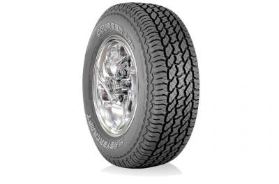 Courser LTR Tires